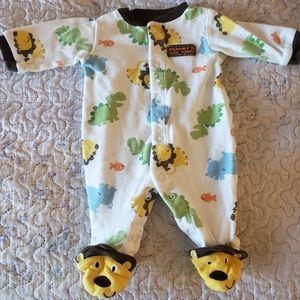 Carters baby onesie
